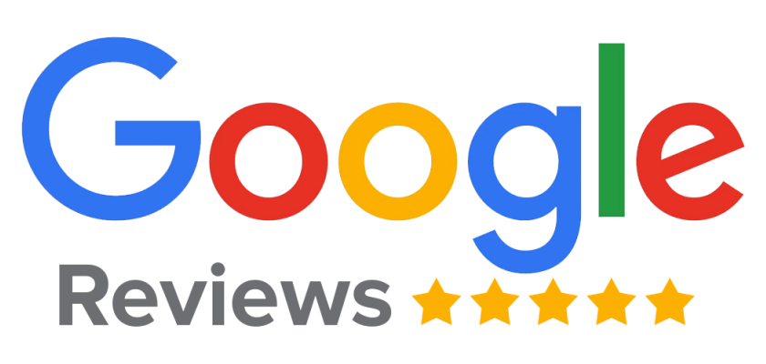 Google Badge for 5 star reviews